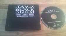 CD Hiphop Jay-Z - The Black Album (14 Song) ROC-A-FELLA