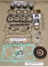 Shibaura N844LT-C New Holland Engine Overhaul Kit L170 LS170 LS175 LX665 0.5MM