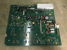 Varian 2000 GC MS Power PWA Board 03-930210-01 Rev 4 2100T 2200