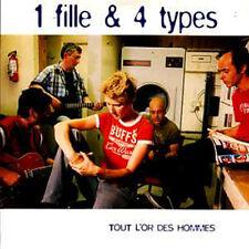 CD SINGLE Céline DION - Jean-Jacques GOLDMAN Tout l'or du monde PROMO 1-track
