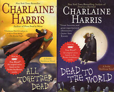 Complete Set Series - Lot of 14 Sookie Stackhouse Mysteries by Charlaine Harris