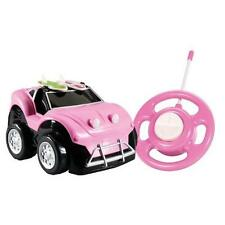 Kid Galaxy My First RC Go Go Baja Buggy Pink New