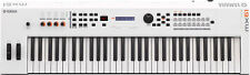 YAMAHA MX61 WH (WHITE LIMITED EDITION) versione 2 SYNTHESIZER NUOVO