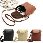New Women Crossbody Bag Shoulder Purse Satchel Messenger Handbag Totes Elegant