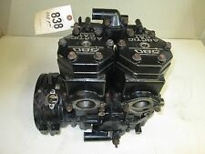 1997 Arctic Cat Zr Powder Special EXT ZL 580 EFI ENGINE MOTOR