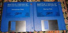 Battle Chess II 2 - Interplay - 1991 - Commodore Amiga