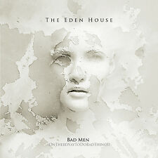 THE EDEN HOUSE Bad Men CDS Monica Richards Fields of Nephilim Mission Roxy Music