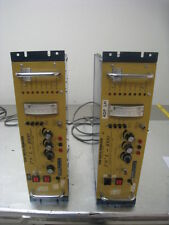 2 ACME Electric PS2L-1000, Programmable solid state 1000 With Load