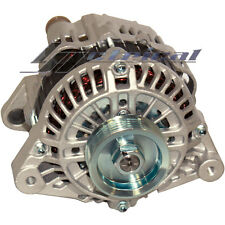 100% NEW ALTERNATOR FOR NISSAN QUEST MERCURY VILLAGER GENERATOR 3.0L HIGH 125Amp