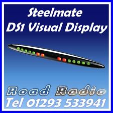 Steelmate DS1 Visual Display