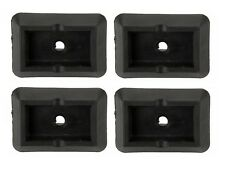 BMW E38 7-Series 740i 740iL Jack Pad Set Of 4