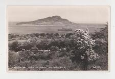 Lawlish Bay,Holy Isle & Isle of Arran,Scotland,U.K,Used,1954
