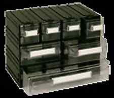 Cassettiera porta minuteria in plastica 7 cassetti  VIPA  modello PUMA 205