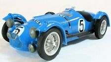 TALBOT LAGO T26GS Le Mans 1950 winner ROSIER1/24 unassembled model kit