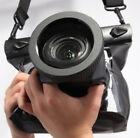 20M HD SLR Camera Waterproof Case for Canon 70D 600D 5D3 700D Diving 14CM Lens