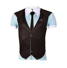 Gentleman British style Men's Cycling Clothing Bike Bicycle Jersey Top Quick Dry