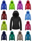 Factory Sale! 2016 Women's Ultralight Hooded Down Parka Jacket Coat Uniqlo Style