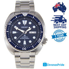New SEIKO Prospex Turtle Automatic Divers SRP773 SRP773K1 Men Watch FREE EXPRESS