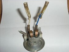HONDA SS50 GENUINE BOSCH TYPE HEADLIGHT BULB HOLDER