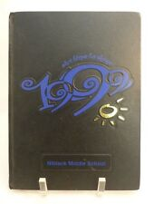 1999 Niblack Middle School, Lake City, Florida - YEARBOOK / ANNUAL - GOOD