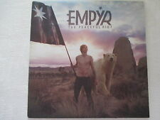 Empyr - The Peaceful Riot - Cardsleeve Promo Album CD