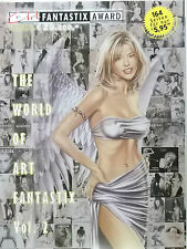 Comic WORLD of ART FANTASTIX Vol.2
