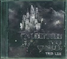 Between Two Worlds - Trip Lee Cd Perfetto