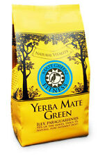 Yerba Mate Green FITNESS - great taste, no bitterness, slimming properties! 1kg