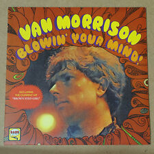 VAN MORRISON - Blowin' your mind **Vinyl-LP**NEW**oop**