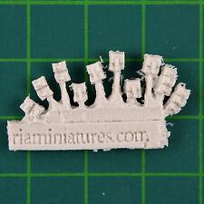 kleine Munitionstaschen Small Ammo Pouches Galaxy's Finest Victoria Miniatures