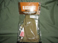 New Blackhawk Buttstock Mag Pouch Adj Closure Coyote 52BS17DE