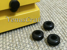 3pcs New Boss Effect Pedal Grommet Rubber O-ring For Ds-1 Od-3 SD-1 DD-3 DD-7