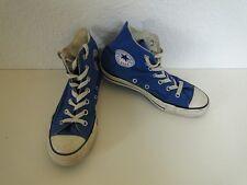 Converse All Star Chucks Sneaker Turnschuhe High Taylor Hellblau Gr. 5 / 37,5