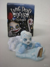 LIVING DEAD DOLLS FIGURINES Frozen Charlotte 14% Normal Version 5 Cm Mezco