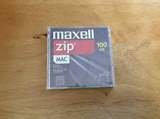 Maxell Zip 100MB for Zip Disk Drives