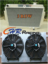 Radiator+Shroud+Fan HOLDEN Kingswood HG HT HQ HJ HX HZ LH LX 253 308 350 V8 Chev