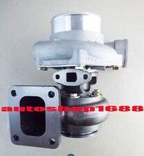 T66 T04S GT3584 T4 turbocharger .70 A/R anti-surge compressor .68 A/R T04Z T04R