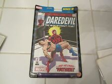 DAREDEVIL #164 ACTION FIGURE GIVEAWAY COMIC!!! STILL WITH ORIGINAL PACKAGE