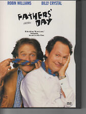 Father's Day-Robin Williams, Billy Crystal, Julia Louis-Dreyfus DVD