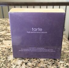 Tarte Smooth Operator Tinted Pressed Finishing Powder - Medium