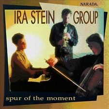 Ira Stein Group, Ira Stein: Spur of the Moment  Audio Cassette