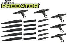 Fox Rage Predator Rotary Uptrace Rig Kit, Raubfischvorfach für Hecht und Zander