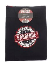 Born to Barbecue Apron / Pinny, Clothes Protector