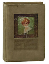 Anne of the Island ~ L M MONTGOMERY ~ First Edition 1st Print 1915 Green Gables