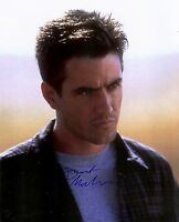 DERMOT MULRONEY GENUINE AUTHENTIC SIGNED 10X8 PHOTO AFTAL & UACC C