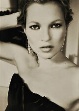 Mario Testino - Kate Moss Limited Edition Photo 33x45cm, London 2006, Portrait