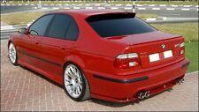 BMW E39 HECK LIPPE SPOILER M-TECH M5