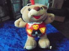 Vtech Toy 'Little Singing Alfie' 3 Buttons Rather Cute