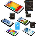 Qi Wireless Charging Pad + Receiver Kit for Samsung Galaxy S3/S4/S5/Note2/Note3