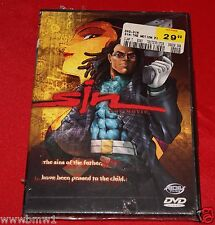 Sin: The Movie (DVD, 2000) Action Sci-Fi & Fantasy Animation R1 DVD BRAND NEW